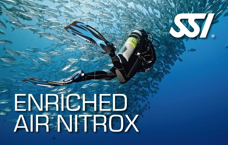 Enriched Air Nitrox